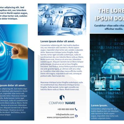Computer Brochure pg1