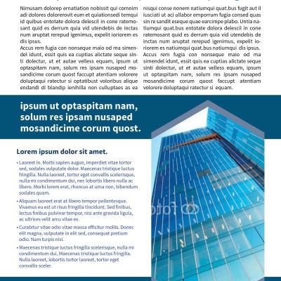 Corporate Datasheet pg2