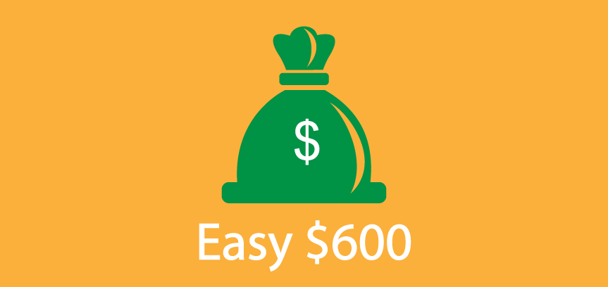 Make an easy $600 promoting MyInDesign